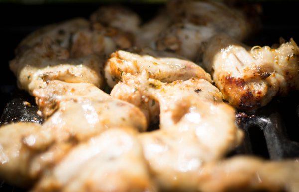 Brasilianische Chicken Wings - Indirekt Grillen