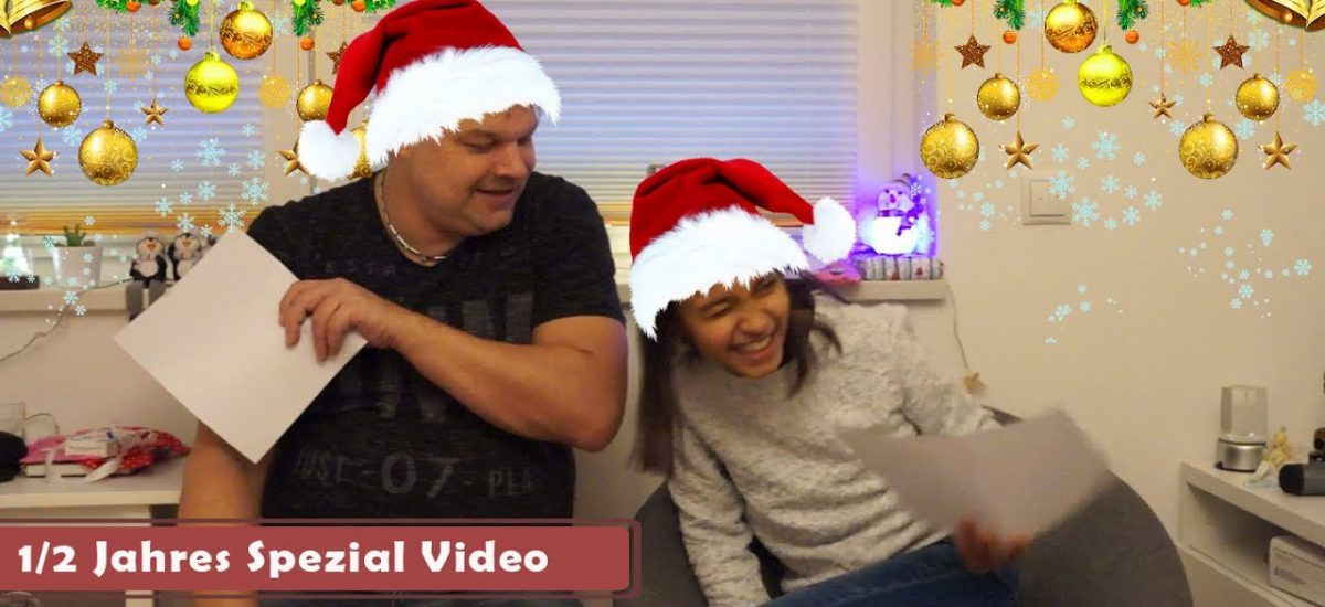 Halbjahres Spezial zu Weihnachten