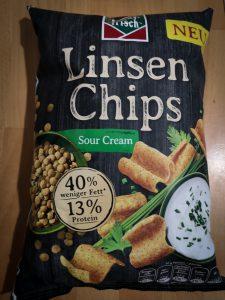 funny frisch linsen sour cream