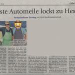 Bericht Lokales hallo