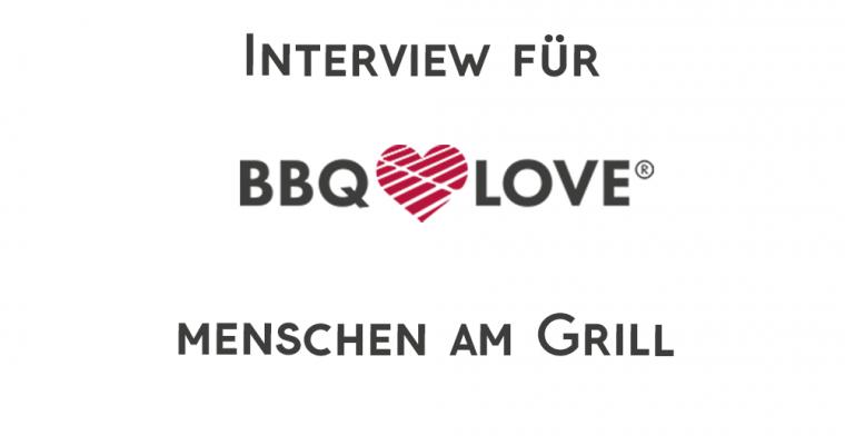 BBQ.Love – Menschen am Grill