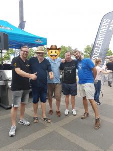 Grillmeisterschaft 2018