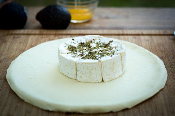 Käse Sonne - Camembert