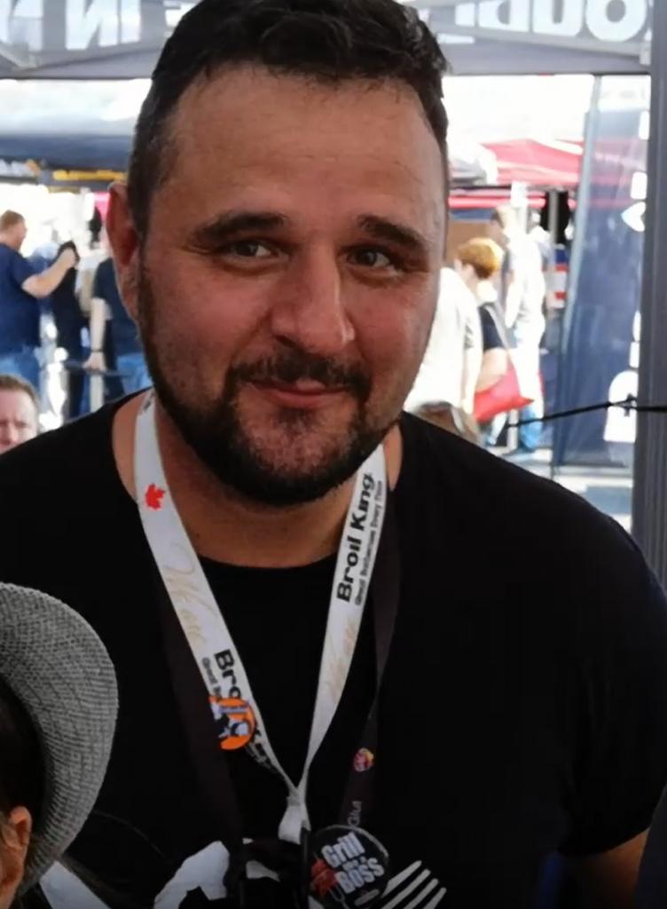 Klaus grill - Die Deutsche Grillmeisterschaft 2019