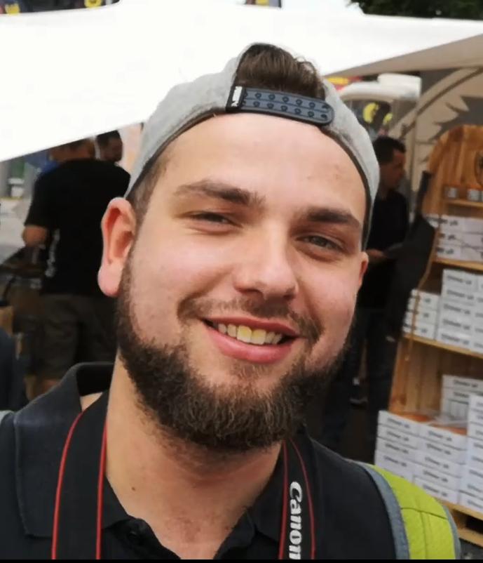 Mr. Freedy BBQ auf der Deutsche Grillmeisterschaft 2019