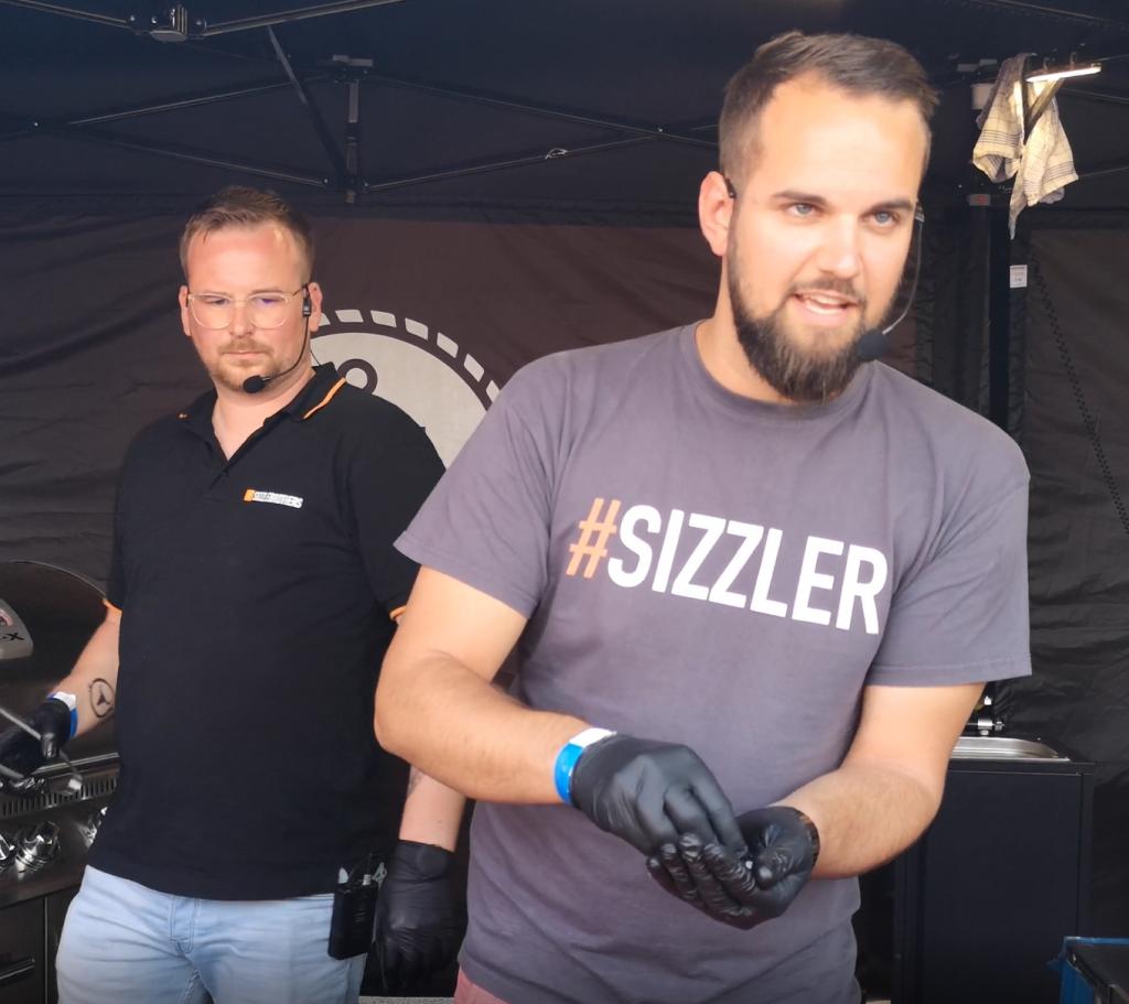 Sizzlebrothers - Die Deutsche Grillmeisterschaft 2019
