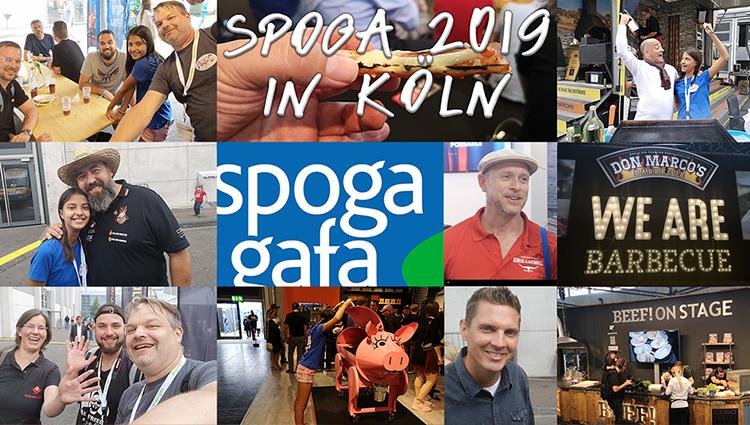 SPOGA 2019