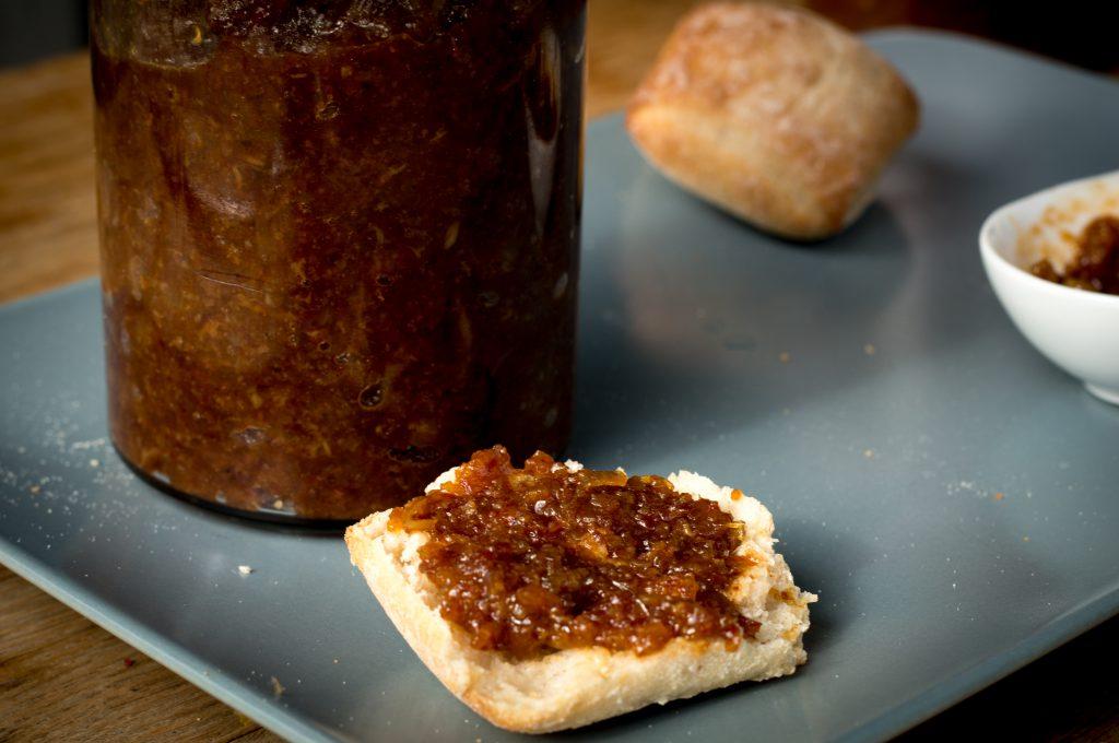 Bacon Jam - Speck Marmelade