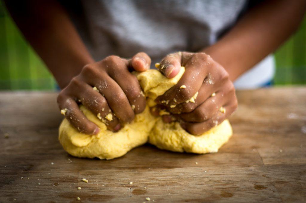 Empanadas Teig