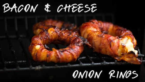 Bacon Cheese Onion Rings