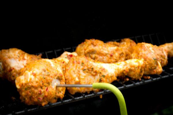 Peri Peri Chicken - Afrikanisches Hähnchen grillen