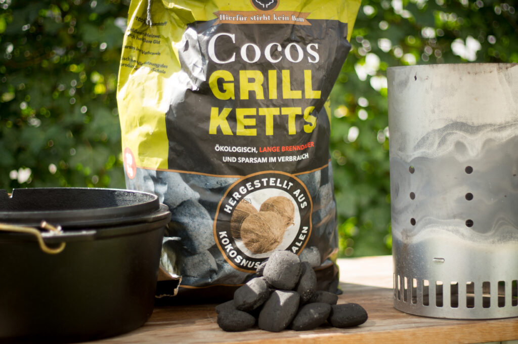 Cocos Grill Ketts