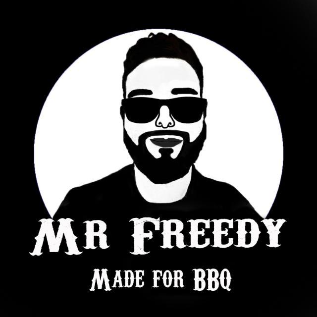 Mr.Freedy BBQ