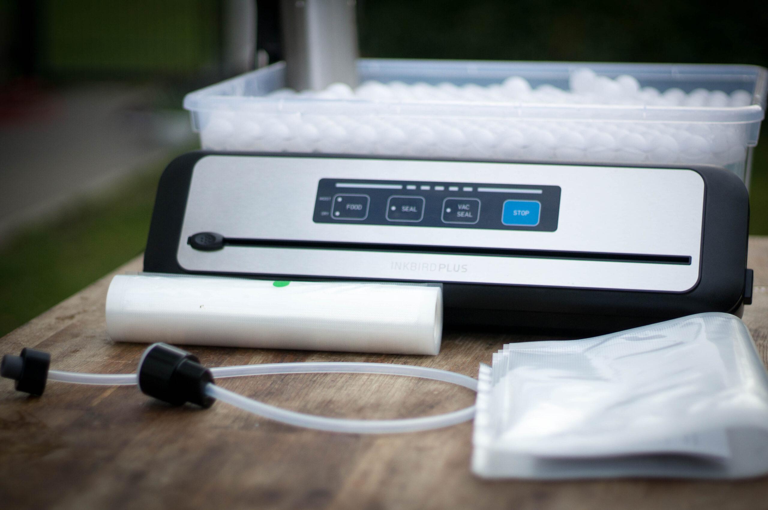 Inkbird Vakuumierer INK-VS01