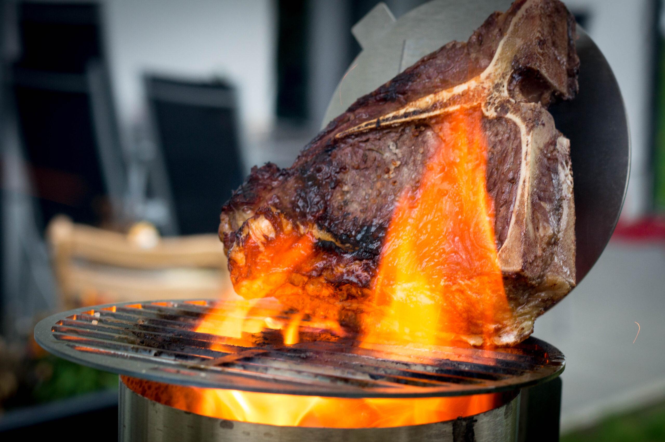 Steak richtig Sous Vide zubereiten