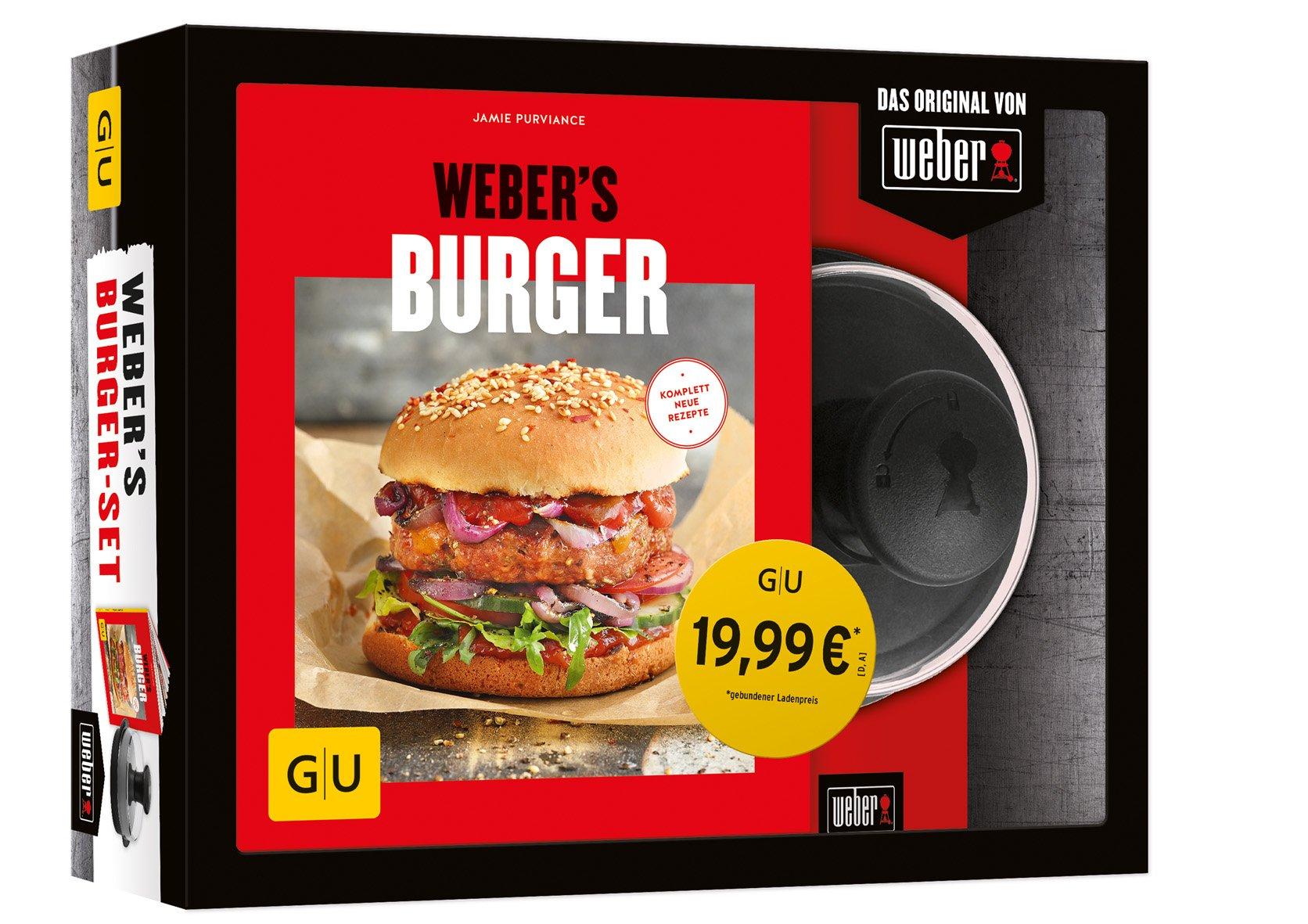 MIB weber Burger