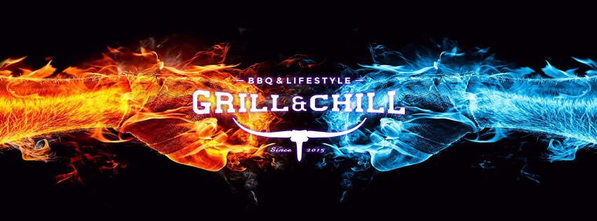 Grill & Chill / BBQ & Lifestyle