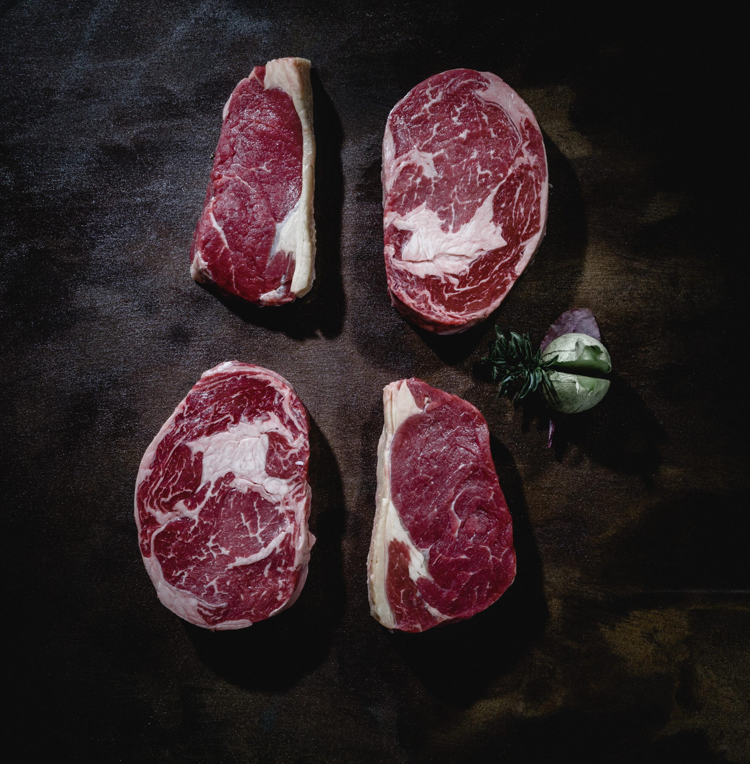 Gourmetfleisch.de Probierpaket 1
