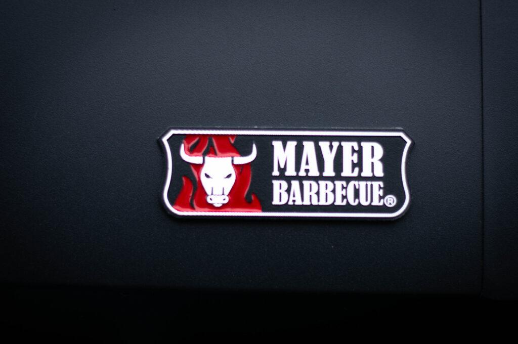 Zunda Gasgrill MGG-541 - Mayer Barbecue