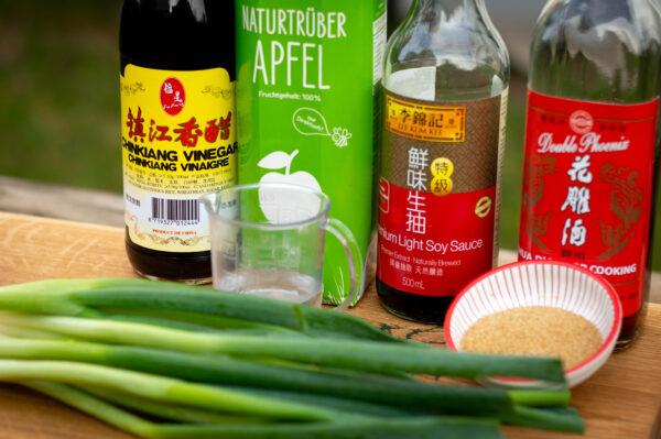 Yakitori Sauce selber machen