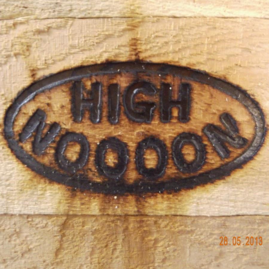 Highnoooon BBQ