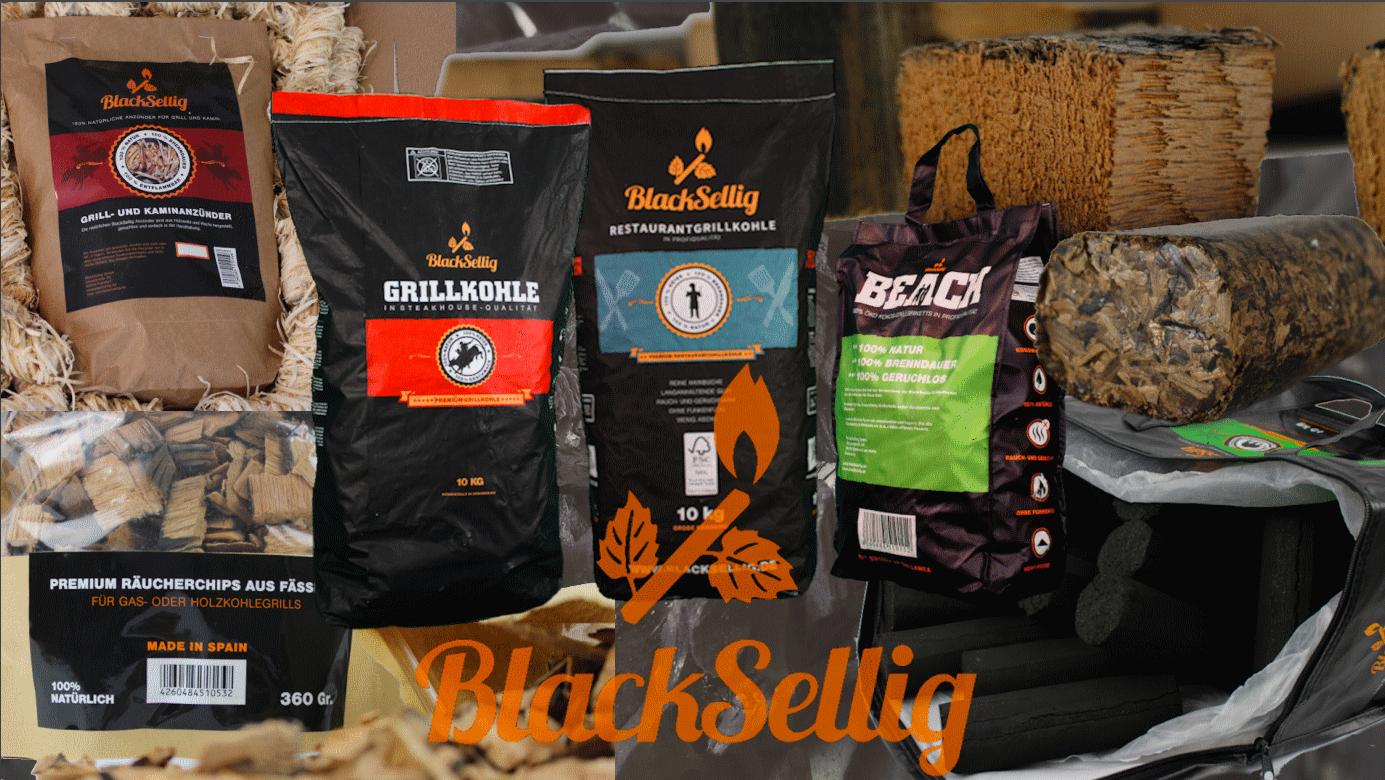 BlackSellig - Bundle