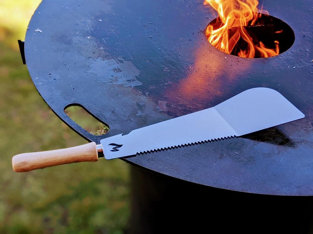 grillrost.com Machete