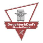 Daughter & Dad's Sizzlezone